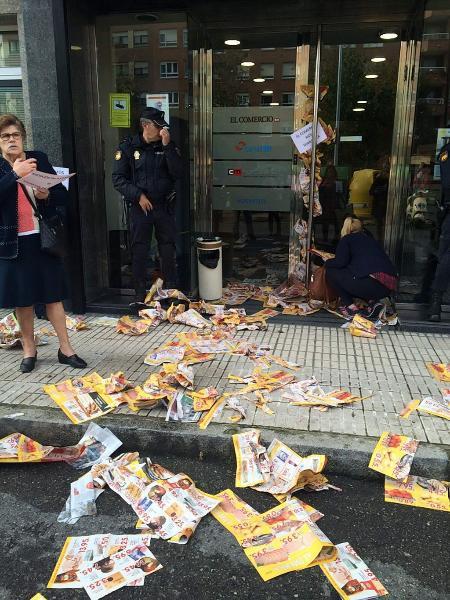 LOS KIOSCOS BUSCAN QUE SE LES RECONOZCA SU PORCENTAJE
