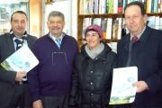 Convenio con la empresa DISBESA y aguas de LANJARÓN