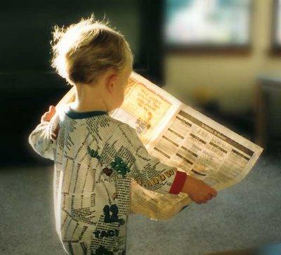 Periódicos infantiles: inversión en futuro