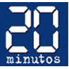 La difusión de 20 Minutos sigue cayendo. En Octubre bajó un21%