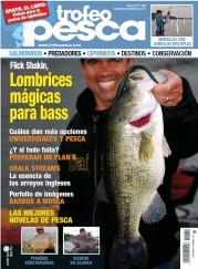 América Ibérica cierra la revista 'Trofeo Pesca' tras 20 años en los quioscos y despide a su redacción