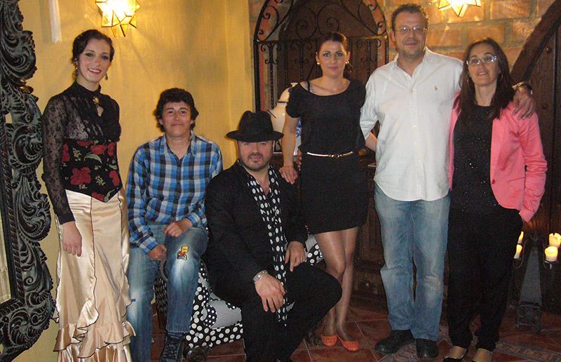 Convenio con el Templo del Flamenco