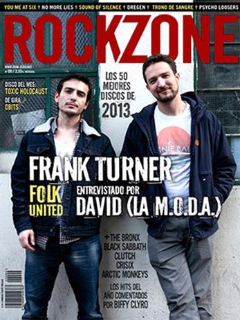 Rockzone publica su número 100 en digital