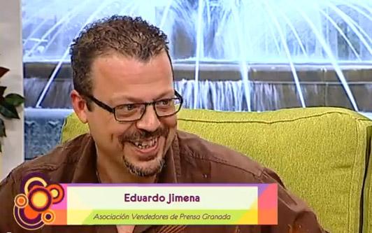 La Asociación de Vendedores de Prensa de Granada y TG7. 7ª entrega