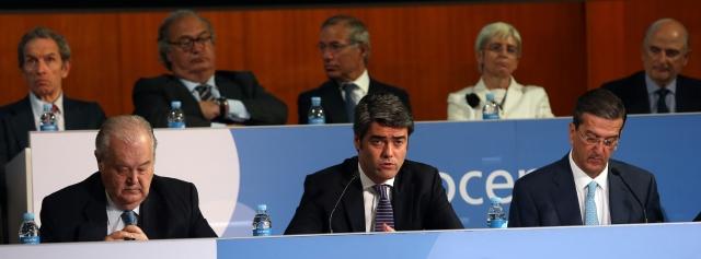 Vocento pierde 9,1 millones de euros hasta septiembre y ABC se deja 5,5 millones