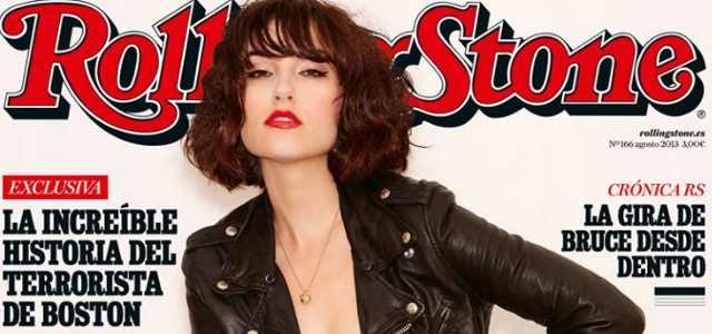 Prisa Revistas dejará de editar 'Rolling Stone'