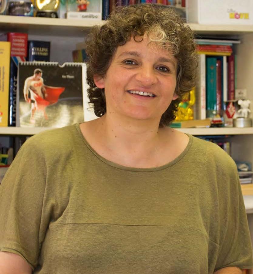 ENTREVISTA A MIREIA BLASCO, DIRECTORA DE PUBLICACIONES INFANTILES DE GRUPO Z