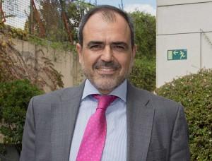 GERARDO DOMINGUEZ, DIRECTOR GERENTE DE LOGINTEGRAL