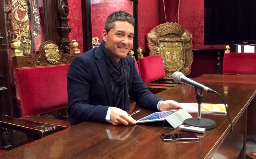 Ciudadanos pide al equipo de gobierno una actualización de la ordenanza reguladora de venta de prensa