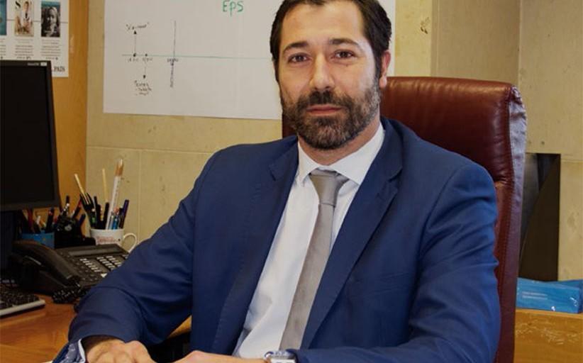 ENTREVISTA A JOSE LUIS GOMEZ MOSQUERA, DIRECTOR GERENTE DE EL PAÍS