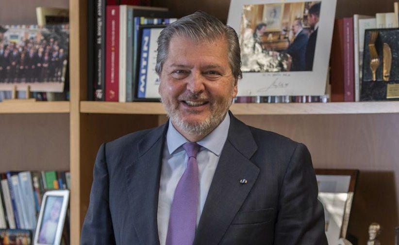 Los editores de prensa solicitan 'audiencia' para hablar con Íñigo Méndez de Vigo