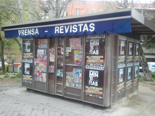EDITORES Y DISTRIBUIDORES SIGUEN EMPEÑADOS EN ARRUINAR EL SECTOR