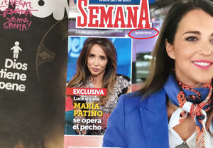 Revista Semana con PVP 0'50 €