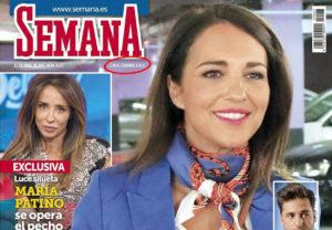 Revista Semana con PVP 1'80 €