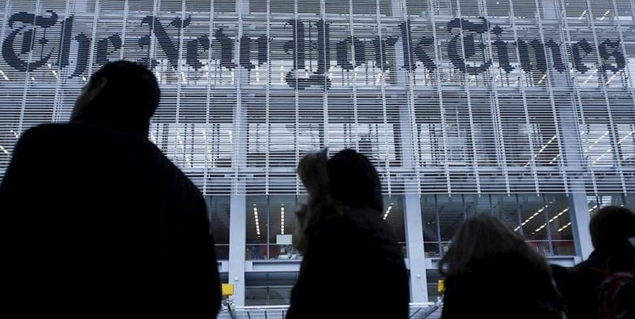 Los grandes diarios lanzarán sus muros de pago en el primer semestre de 2019