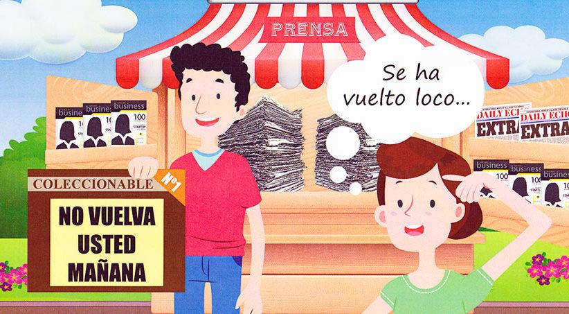 Granada se suma a la campaña contra las suscripciones
