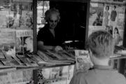 Menos Quioscos de Prensa...(II). Los Últimos Mohicanos