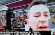 Entrevista a Remedios Garrido, presidenta de ANVP, en el Canal 24 horas de TVE acerca de la crisis del coronavirus