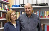 Jubilación tras 33 años al frente de la Papelería Cosmos