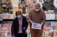 Los kioscos golpeados duramente durante la pandemia en su tercera crisis